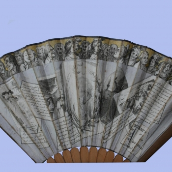 Matrimonio tra Giorgio IV e Carolina di Brunswick