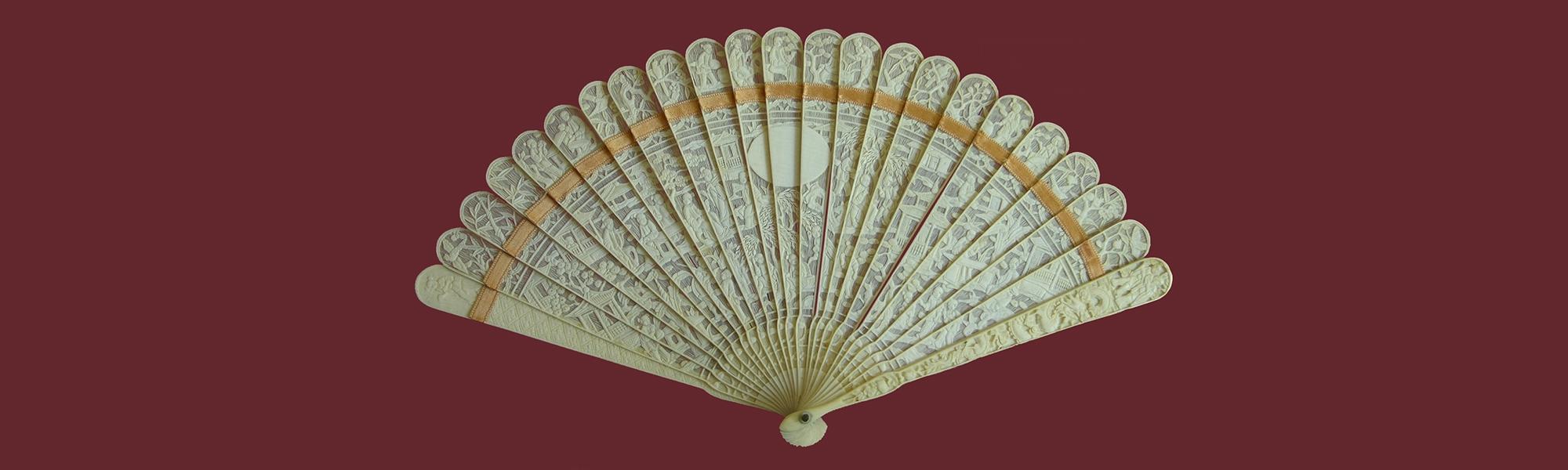 Cina avorio 1810