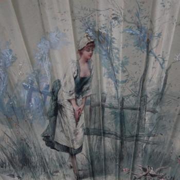 Marie Dumas