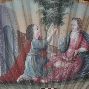 Afrodite, Adone e il cinto magico