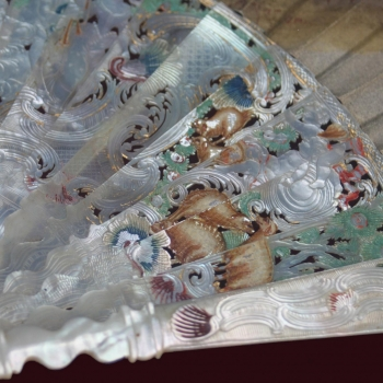 Cineseria XVIII secolo