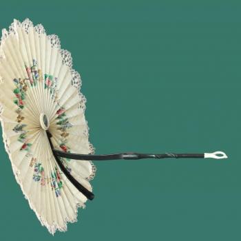 Ventaglio a ombrellino