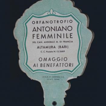 Orfanotrofio Antoniano femminile