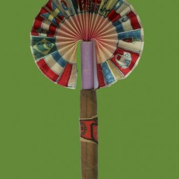 Cigar Fan