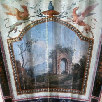 Roma -Villa Negroni